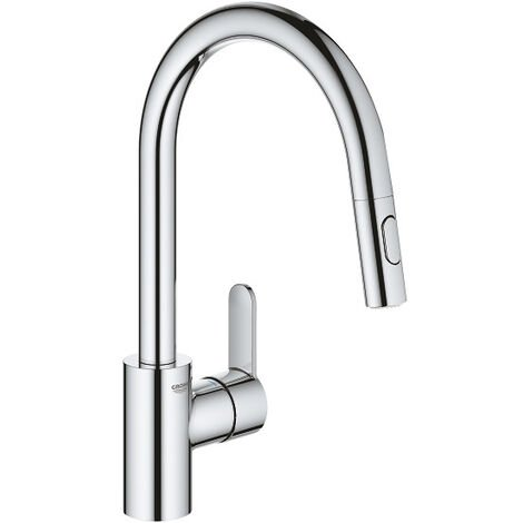 Grohe EUROSTYLE COSMOPOLITAN single-lever sink mixer 1/2″ (31482003)