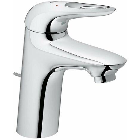 """main image of """"miscelatore lavabo Grohe Eurostyle New cromo - 33558003 / 33558LS3"""""""