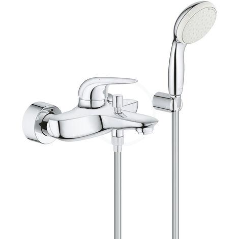 Grohe Eurostyle Mitigeur monocommande 1/2″ bain/douche (2372930A)
