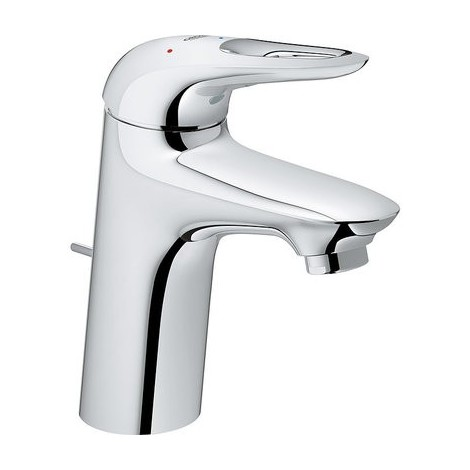 Grohe Eurostyle Mitigeur monocommande 1/2\' lavabo Taille S (23374003)