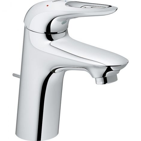 "Grohe Eurostyle Mitigeur monocommande 1/2"" lavabo Taille S (23374003)"