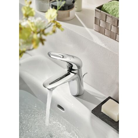 Grohe Eurostyle Mitigeur monocommande Lavabo Taille S