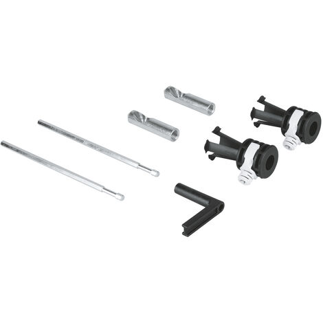 Grohe FIXING SET for wall-hung wc Grohe Euro Ceramic (49510000)