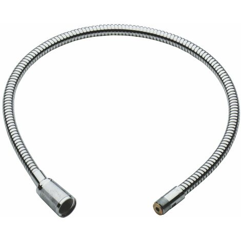 GROHE Flexible métal 70cm Chromé 46104000