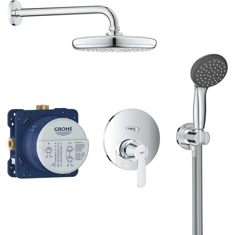 """main image of """"Grohe Get Perfect Shower Set (25220001)"""""""