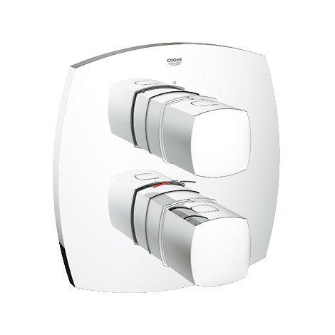 Grohe Grandera thermostatic shower mixer