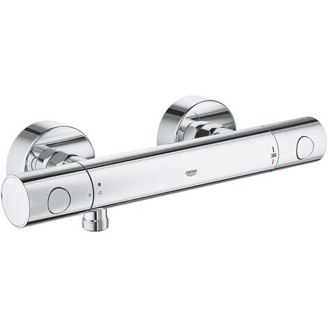 "Grohe Grohtherm 1000 Cosmopolitan M Mitigeur thermostatique douche 1/2"" (34065002)"