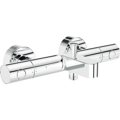 Grohe Grohtherm 1000 Cosmopolitan Mitigeur thermostatique bain-douche - 34215002