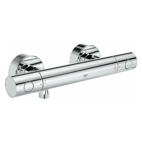 Grohe Grohtherm 1000 Cosmopolitan Thermostat Brausebatterie