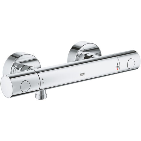 Grohe Grohtherm 1000 Cosmopolitan - Thermostat shower mixer M, chrome 34065002