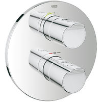 Grohe Grohtherm 2000 Mitigeur thermostatique douche 19354001 | Chromé