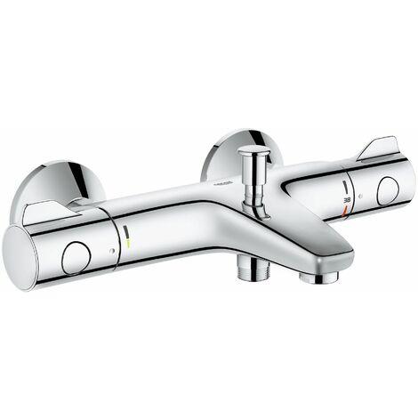 """main image of """"Grohe Grohtherm 800 - Termostato para baño y ducha, control de temperatura, inversor automático"""""""