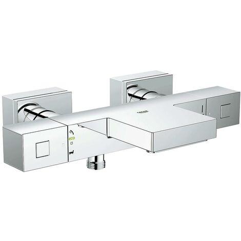 Grohe Grohtherm Cube Mezclador de baño con termostato - 34497000