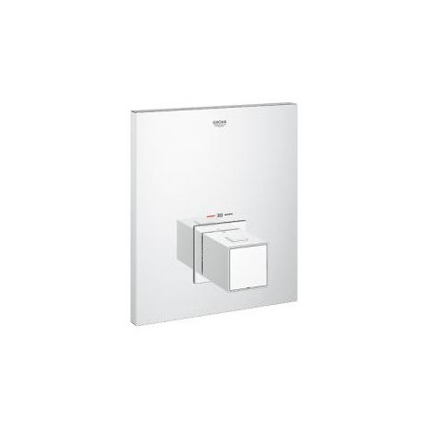 Grohe Grohtherm Cube Thermostat central Batterie - 19961000