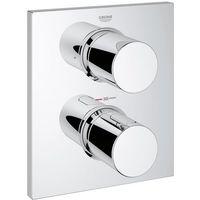 GROHE GROHTHERM F Thermostat für Wanne oder Dusche mit mehr als einem Abgang chrom