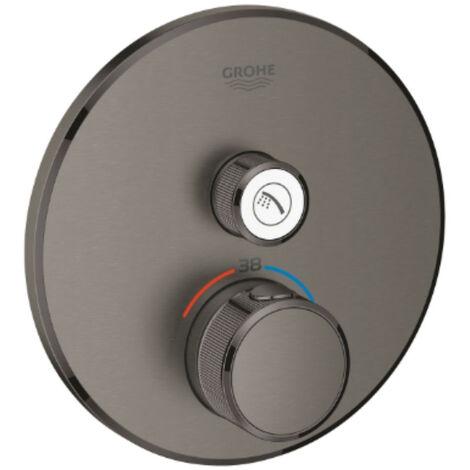 Grohe Grohtherm SmartControl Thermostatique pour installation encastrée 1 sortie (29118AL0)