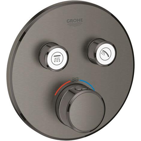 Grohe Grohtherm SmartControl Thermostatique pour installation encastrée 2 sorties (29119AL0)
