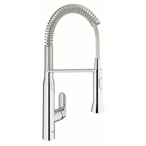 GROHE K7 Mitigeur monocommande Evier 31379000
