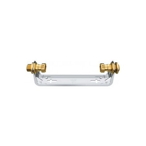 Grohe Kit d'installation murale Grohe Sense Guard (22501000)