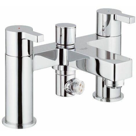Grohe Lineare Mélangeur pour baignoire/douche
