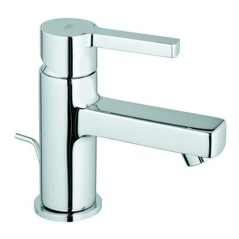 Grohe Lineare MITIGEUR MONOCOMMANDE 1/2 LAVABO TAILLE XS 32109000
