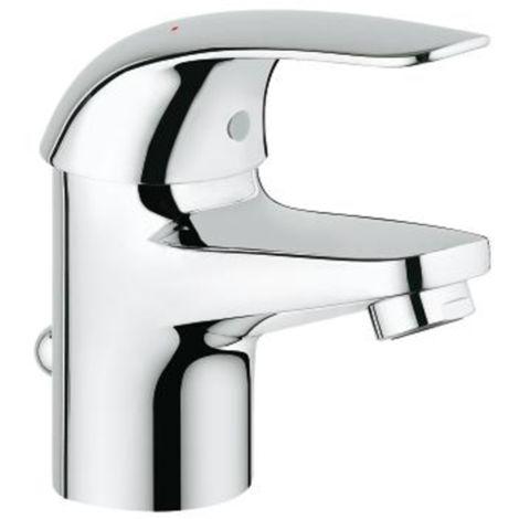 Grohe Mezclador de lavabo Euroeco 23262000   cromado brillante