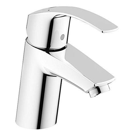 Grohe Mezclador monomando para lavabo Eurosmart 32467002 | Cromato