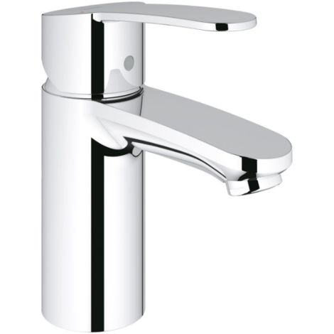 Grohe Mezclador monomando para lavabo Eurostyle Cosmopolitan 3246820E | Cromato