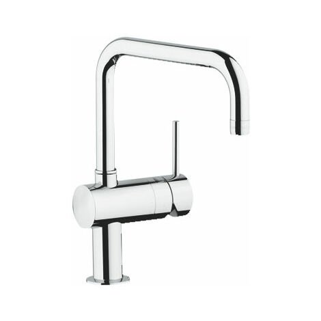 """Grohe Minta Single-lever sink mixer 1/2"""" (32488000)"""
