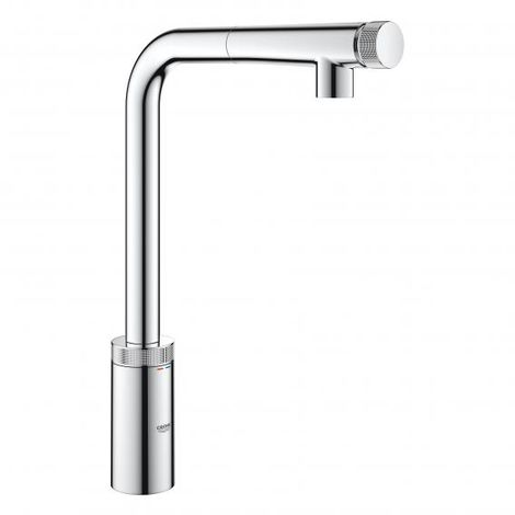 Grohe Minta SmartControl sink mixer with SmartControl 31613