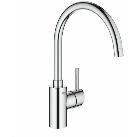 GROHE Mitigeur évier Concetto 32661003