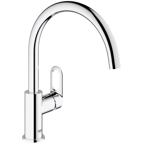 GROHE MITIGEUR ÉVIER START LOOP 31374000