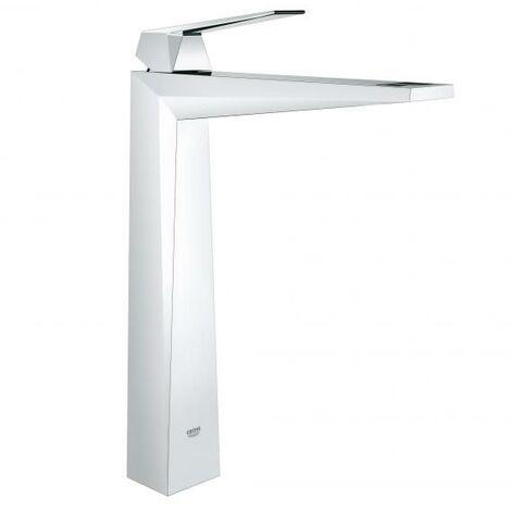 Grohe Mitigeur monocommande de lavabo Allure Brilliant, format XL - 23114000