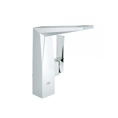 Grohe Mitigeur monocommande de lavabo Allure Brilliant, taille L - 23109000