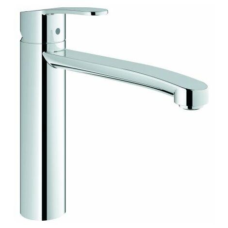 Grohe Mitigeur monocommande de lavabo Cosmopolitan Eurostyle pour montage en pré-fenêtre - 31159002