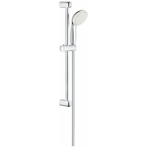 Grohe New Tempesta 100 Set de douche, 2 jets (2759810E)