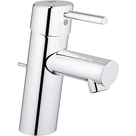 Grohe Nouveau Concetto Mitigeur monocommande lavabo