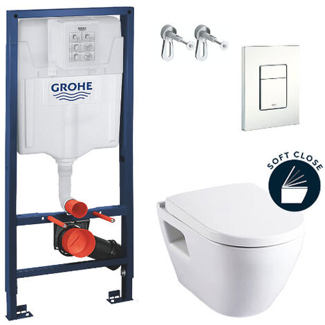Grohe Pack WC Enzo