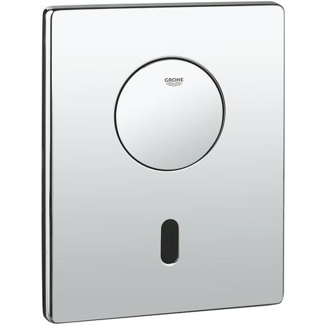 GROHE - Plaque de commande wc à détection infrarouge Tetron Skate
