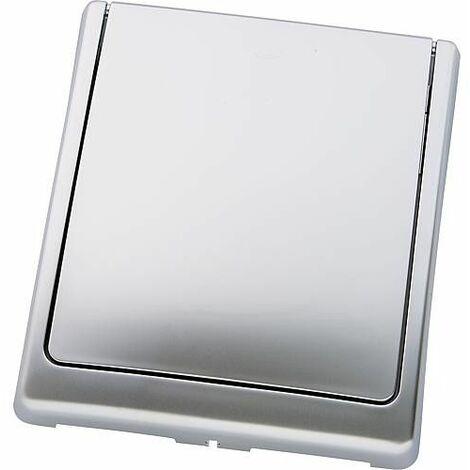 Grohe plaque de recouvrement classic chrome mat