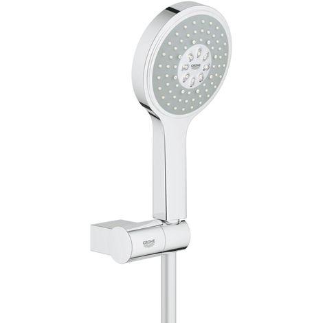 Grohe Power&Soul® Cosmopolitan 130 Set de bain, 4+ jets (27741000)