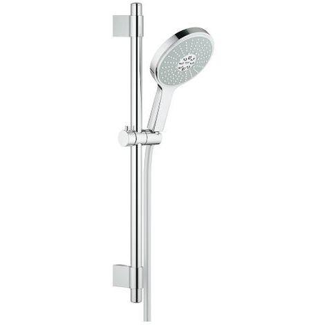 Grohe Power&Soul Cosmopolitan160 Conjunto de barra de ducha 600mm 4+ tipos de chorro - 27744000