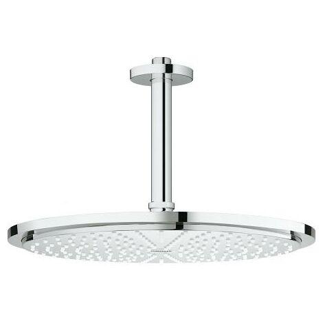 Grohe Rainshower Cosmopolitan 310 Conjunto de ducha superior Difusor de techo 142 mm, cromado - 26067000