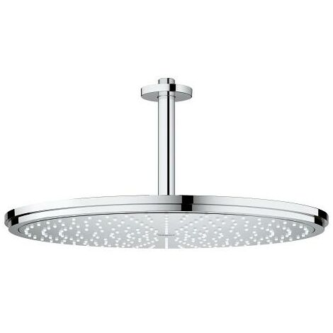 Grohe Rainshower Cosmopolitan 400 juego de duchas con rociador salida de bañera 142 mm, cromado - 26256000