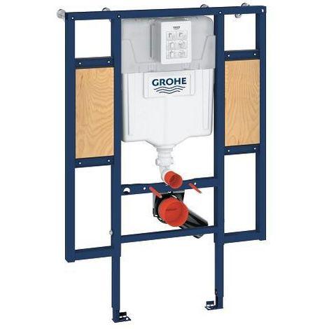 Grohe Rapid SL- Bâti-Support pour WC Mobilité Réduite (39140000)