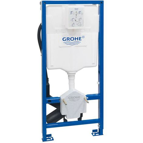 Grohe Rapid SL for GROHE Sensia® IGS & Arena shower WC (39112001)
