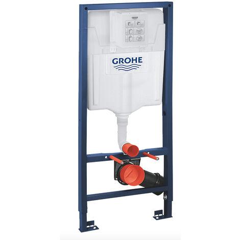 Grohe Rapid SL pour WC Suspendu (38528001)