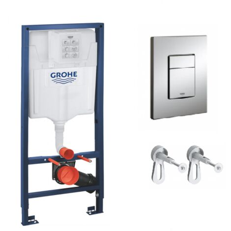 """main image of """"Grohe Rapid SL Support Set (38772001)"""""""