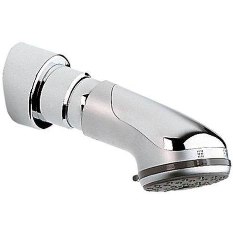 Grohe Relexa Plus 80 Dual Head shower 2 sprays (28190000)