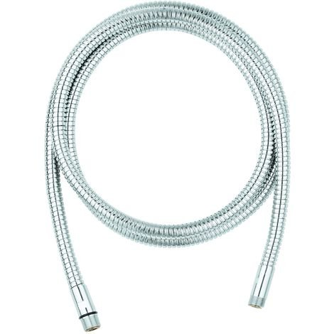 Grohe Relexaflex Metal Flexible métallique 2000 mm (28146000)